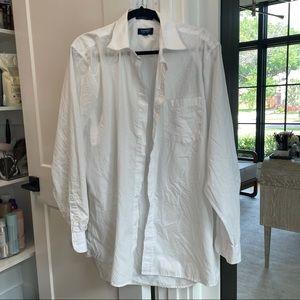 Hargio Dress Line Button Down Shirt